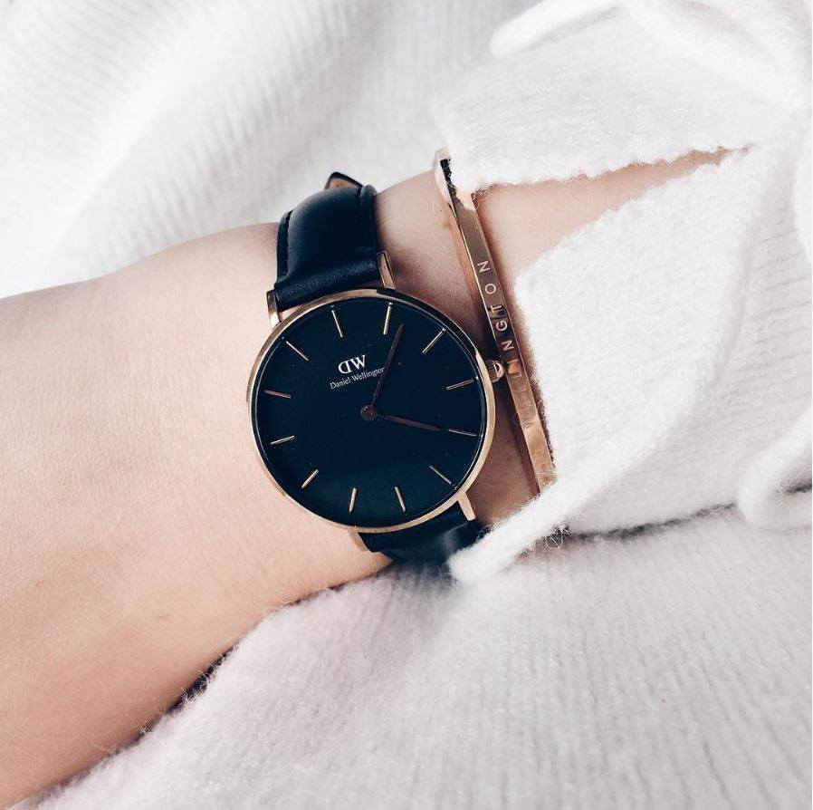 DW腕錶_daniel wellington_Tiimec探覓刻_手錶_時尚穿搭_ClassicPetite_Sheffield_32mm