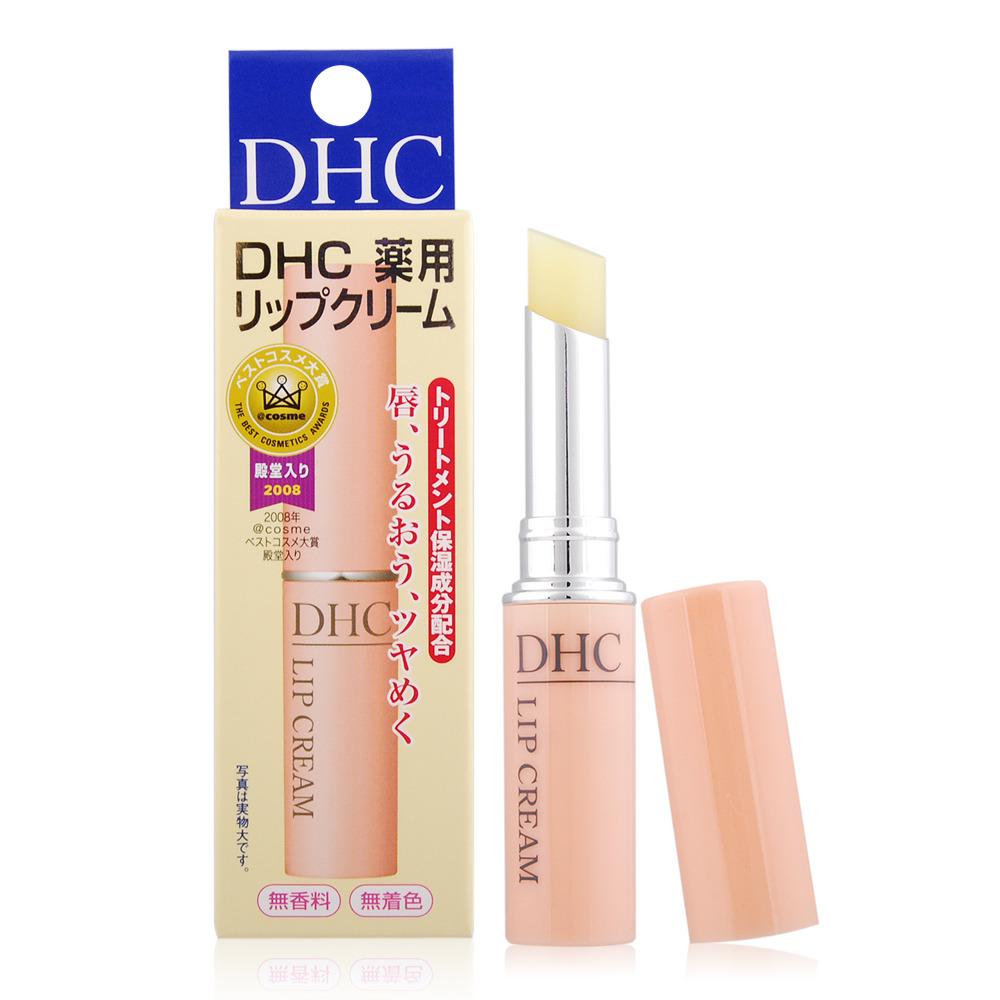 dhc 護 唇膏 限定 版 2018