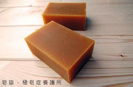 台灣啤酒洗髮皂