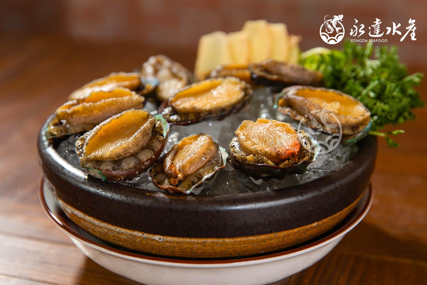 水產|海鮮|御品鮑魚|鮑魚|海螺|鏡面魚|九孔螺|明目魚|螺肉|螺