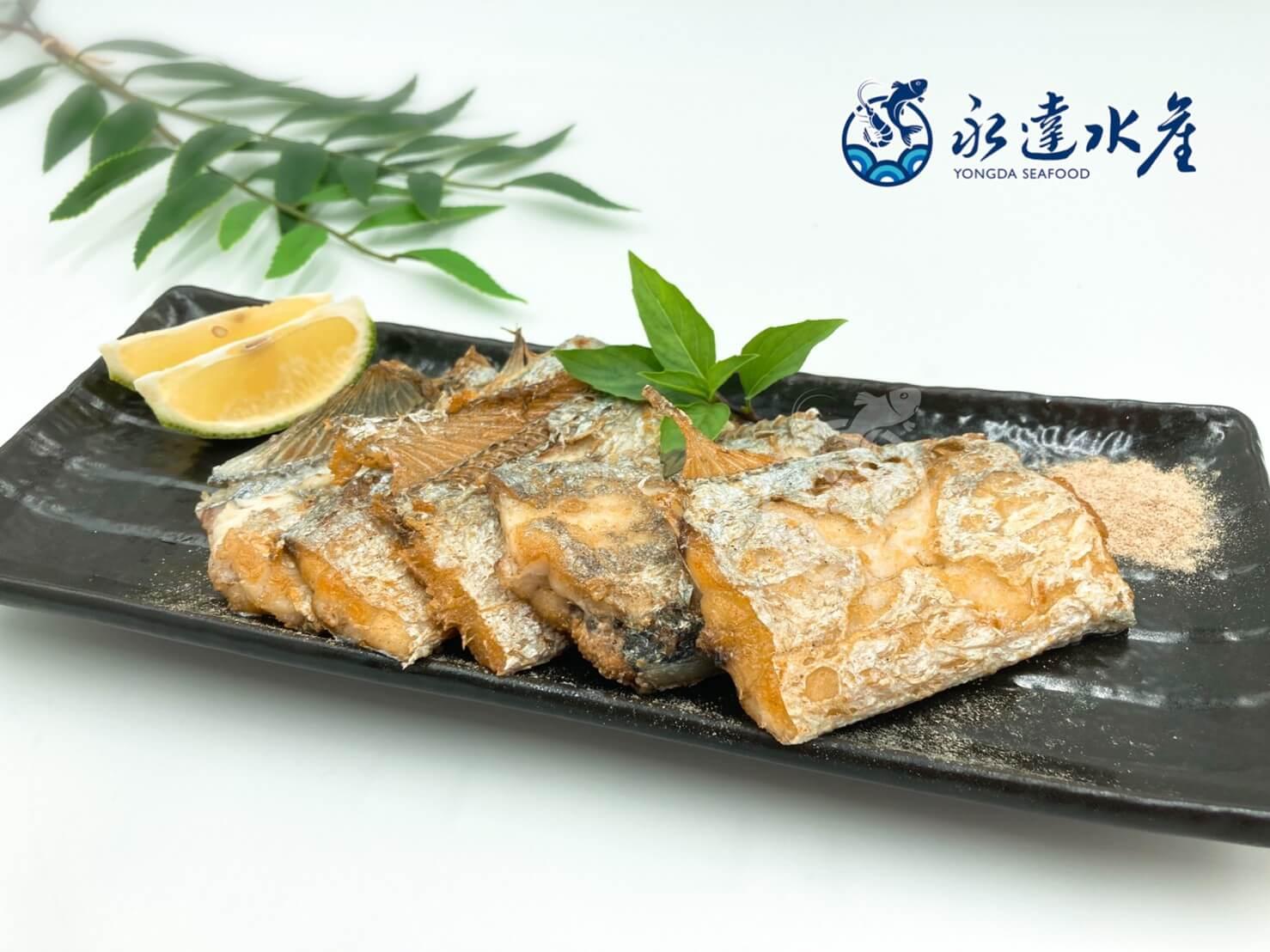 水產|海鮮|船釣帶魚切塊|白帶魚|帶魚|魚肉|魚|魚片|魚排|魚塊