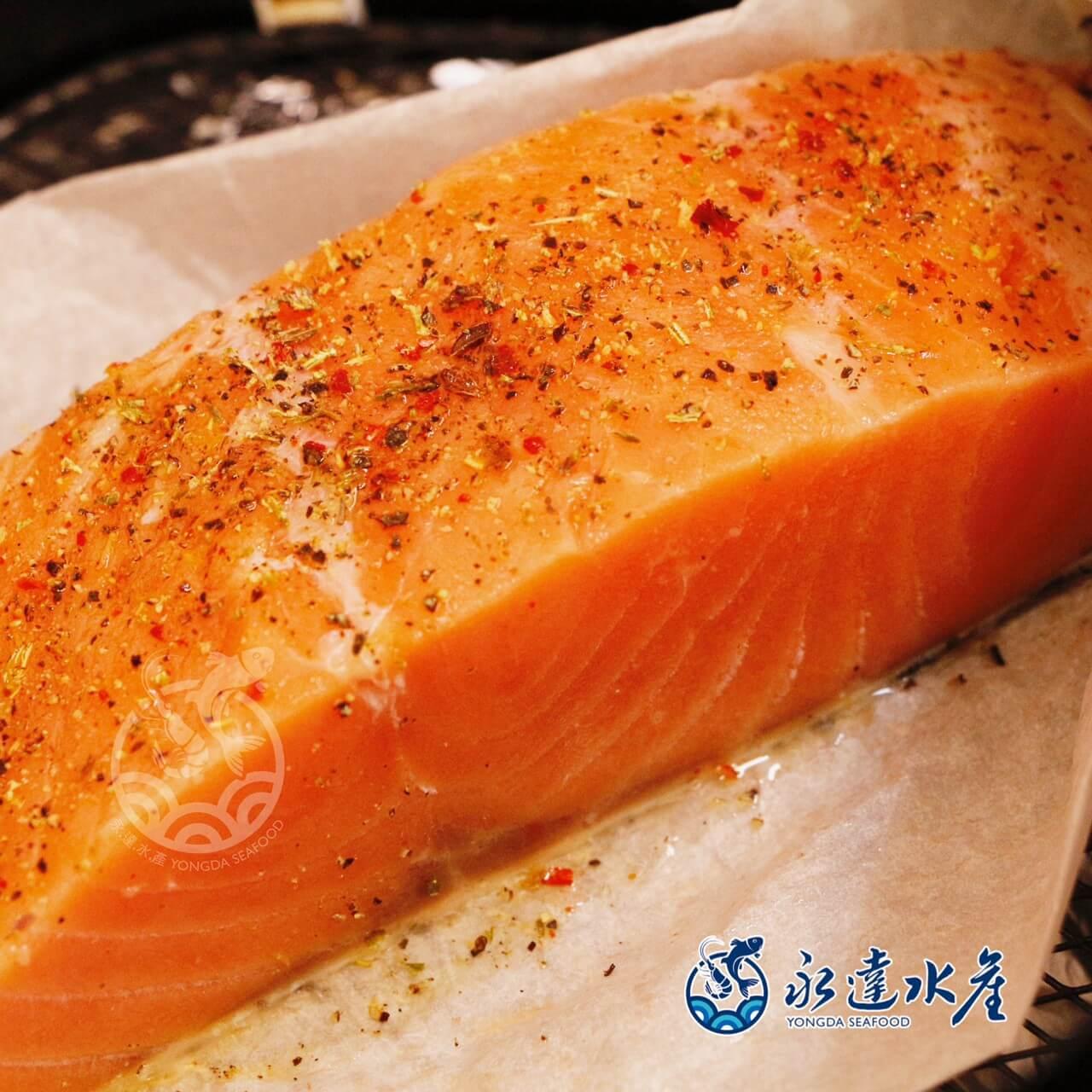 水產|海鮮|鮭魚菲力|鮭魚|三文魚|魚肉|魚|魚片|魚塊|OMEGA-3