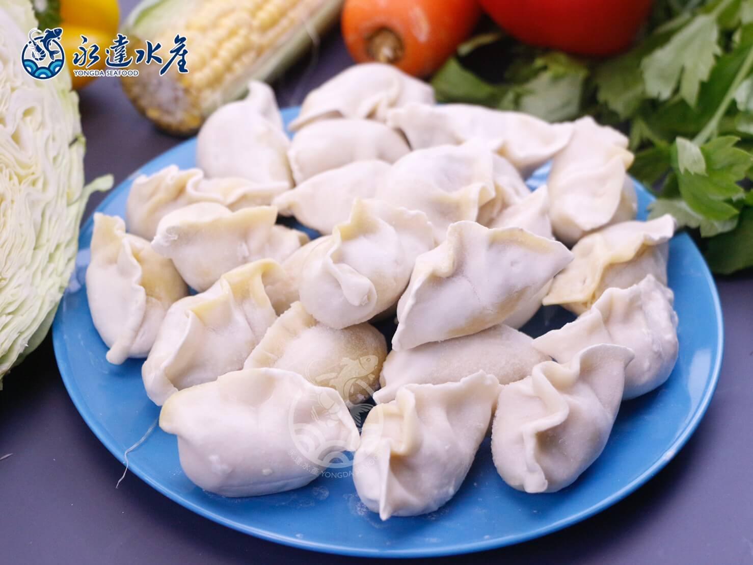 食品|蔥媽媽鮮蔬水餃|鮮蔬水餃|高麗菜水餃|素食水餃|水餃|素食
