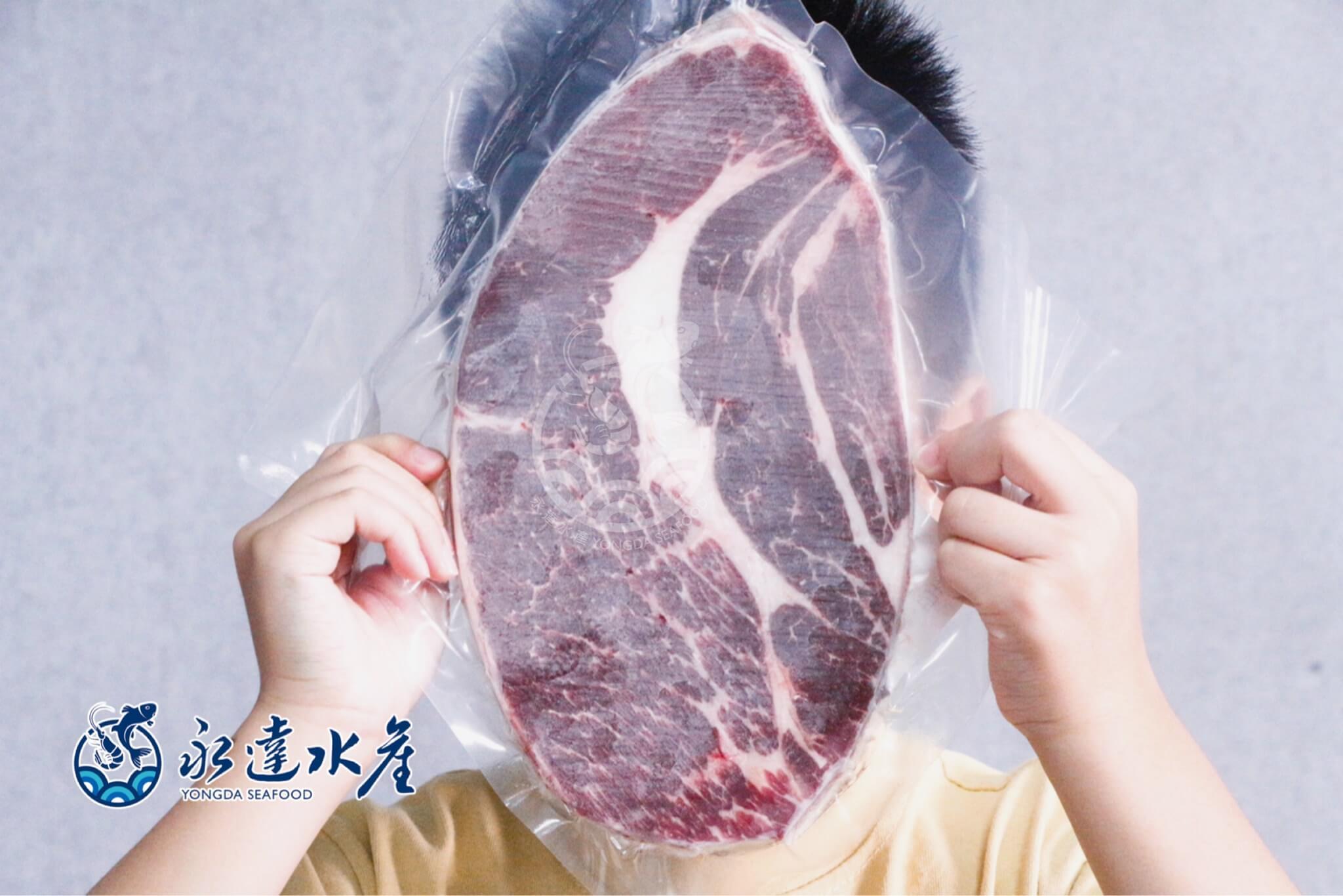 肉品|美國背肩沙朗|背肩沙朗|背肩牛|沙朗牛|牛排|牛肉