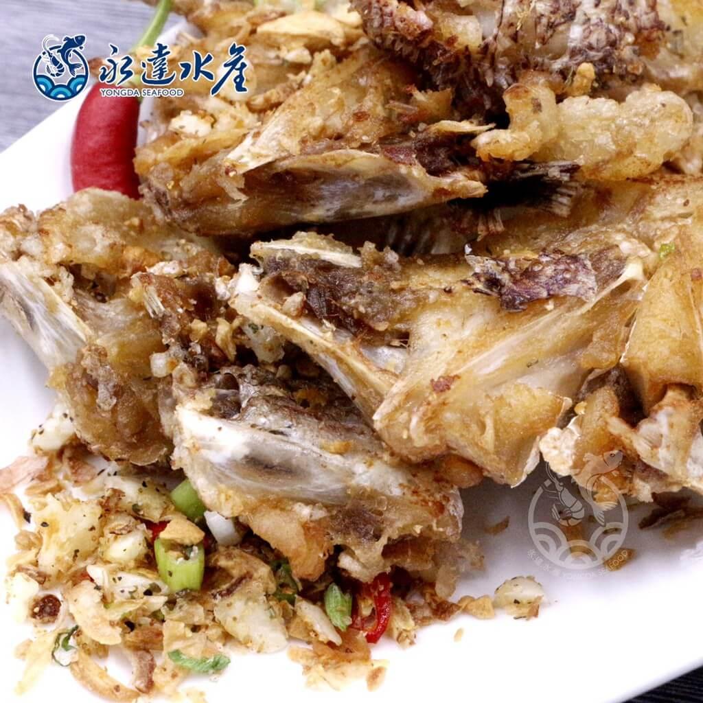 水產|海鮮|鯛魚下巴|魚下巴|台灣鯛|福壽魚|魚肉|魚|魚片|魚排