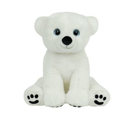 北極熊嘟嘟